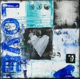 Pintura do amor Imagem de Stock