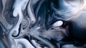 Pintura e sua mistura vídeos de arquivo