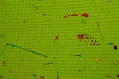 Pintura em uma parede Foto de Stock
