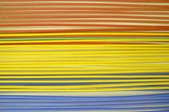 Pintura en el museo del arte moderno y contemporáneo de Niza, Niza, Francia imagen de archivo libre de regalías