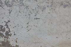 Pintura gris clara vieja Imagen de archivo libre de regalías