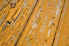 Pintura rachada 1 Fotos de Stock