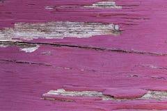 Pintura rosada del color Fotos de archivo libres de regalías