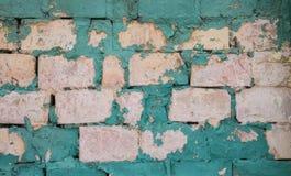 Pintura vieja de la textura Fotografía de archivo