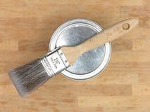 Pintura y adornamiento Fotografía de archivo libre de regalías