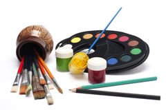 Pinturas Fotos de Stock