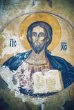 Pinturas da igreja Imagens de Stock