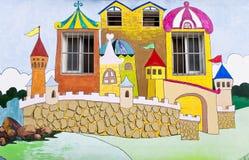 Pinturas de pared libre illustration