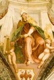 Pinturas religiosas Foto de Stock