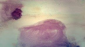 Pinturas retros das cores Fotos de Stock