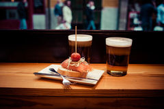 Pintxos Royalty Free Stock Images