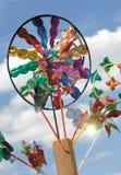 pinwheel Стоковое Фото