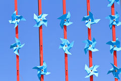 Pinwheel Royalty Free Stock Photo