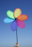 Pinwheel Royalty Free Stock Image