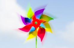 pinwheel στοκ φωτογραφίες με δικαίωμα ελεύθερης χρήσης