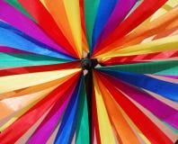 Pinwheel Immagini Stock Libere da Diritti