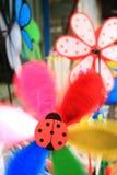 pinwheel στοκ εικόνα