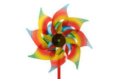 Pinwheel Stock Photography