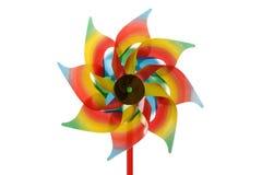 pinwheel στοκ φωτογραφία