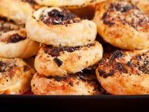 Pinwheel Cookies Royalty Free Stock Photo