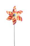 Pinwheel das crianças imagem de stock royalty free