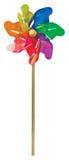 pinwheel młyn fotografia stock