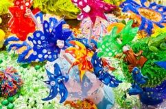 pinwheels Fotografia Stock