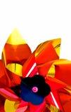 Pinwheelspielzeug Stockfoto