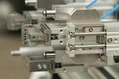 Pinza di presa del robot Immagine Stock