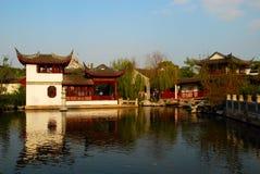 Pinzas Li, China Imagen de archivo libre de regalías