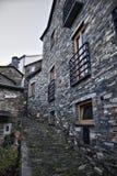 Piodao est un petit village de montagne très vieux, dans Arganil, le Portugal Photo libre de droits
