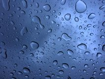Pioggia Immagine Stock Libera da Diritti
