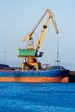 piombino Италии гавани стоковые фото