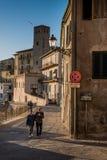 Piombino, Tuscany, Italy - Harbour royalty free stock photo