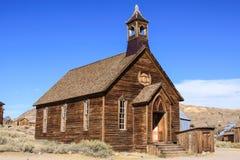 Pioneer Church Stock Photography