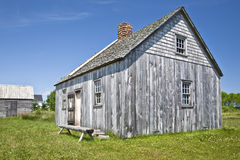 Pioneer House Stock Photography