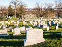 The Pioneer and Inventor Gravesite Royalty Free Stock Image
