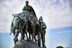 Pioneer Mother Memorial - Kansas City Royalty Free Stock Photo