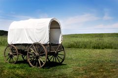 Free Pioneer Wagon Stock Images - 16240674
