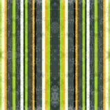 Pionowo linii grunge skutka barwiony geometryczny tło Fotografia Royalty Free