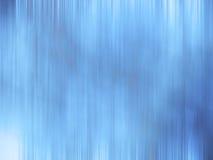 Pionowo niebieskie linie Obrazy Stock
