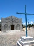 Pipa-Kirche Lizenzfreie Stockfotos