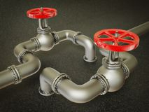 Pipe Stock Photography
