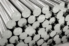 Pipe background Stock Images