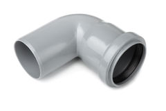 Pipe Connector royalty free stock photo