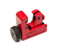 Pipe cutter Royalty Free Stock Images