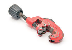 Pipe cutter Royalty Free Stock Photo