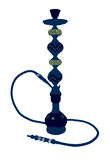 Pipe de Shisha Photo libre de droits