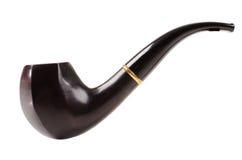 Pipe de tabac Photos libres de droits