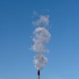 Pipe industrielle photos libres de droits